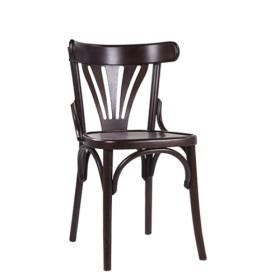 Sedie In Legno Curvato.Sedia Viennese In Legno Curvato Classico S45