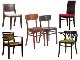 Sedie Bar Legno.Sedie In Legno Per Ristoranti E Bar Arredacontract
